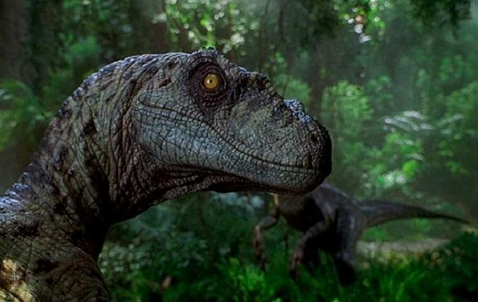 Новая версия исчезновения динозавров. Они отравились ртутью