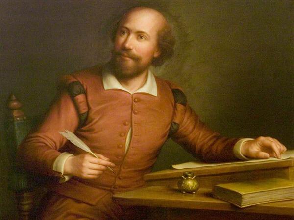 шекспир, соавтор, нейросеть