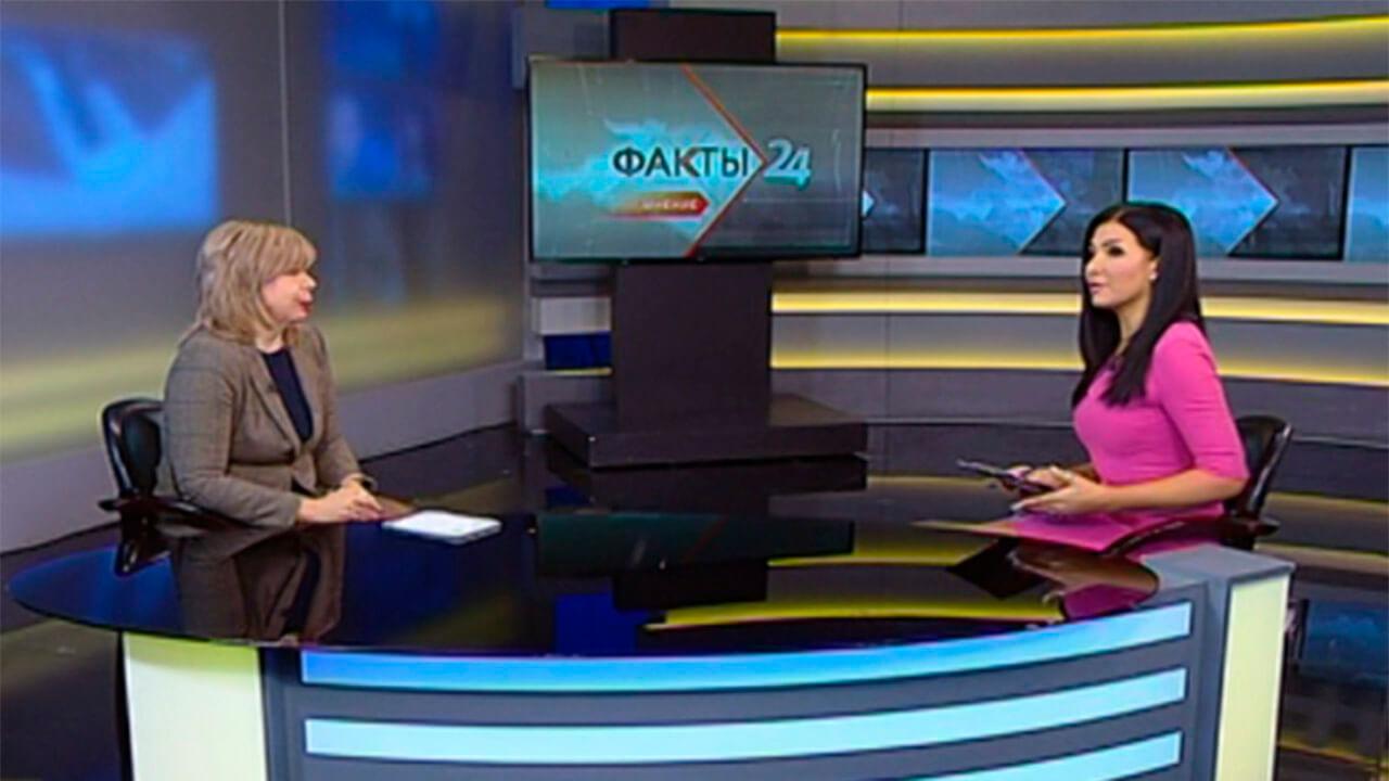 Елена Захаревич: общественные приемные дают эффективный результат