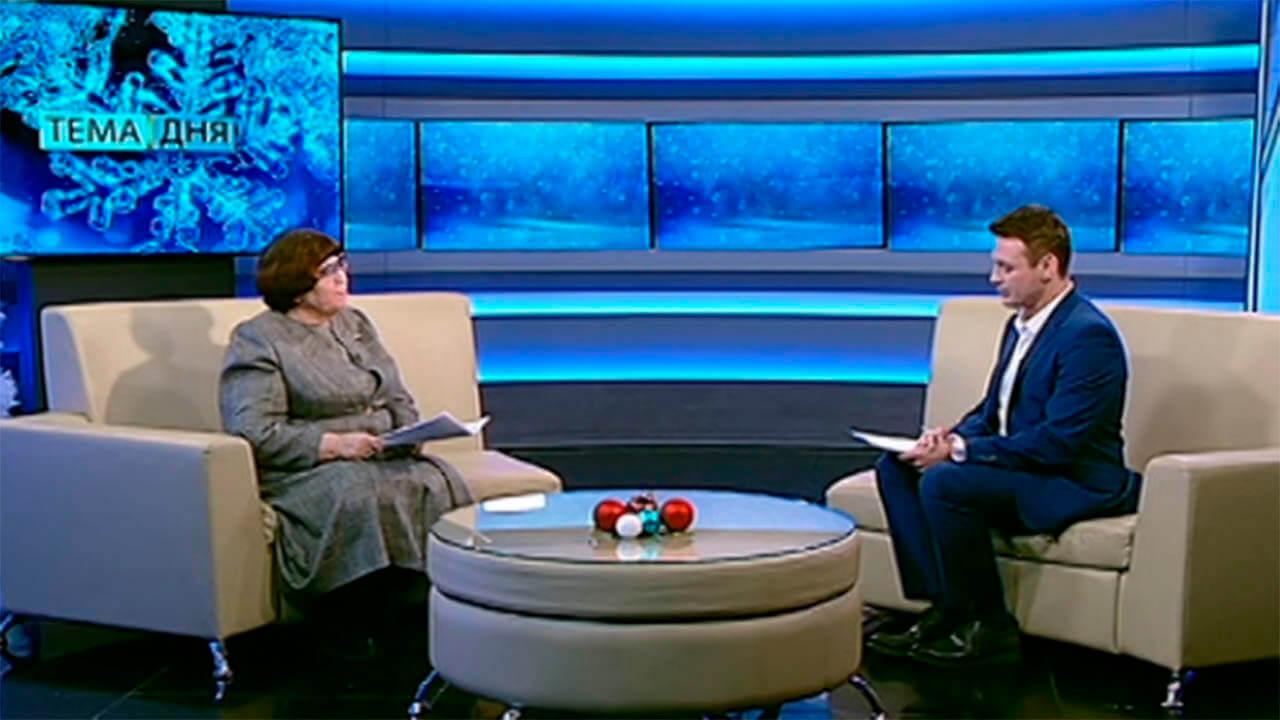 Наталья Боева: депутаты будут контролировать развитие сельских территорий