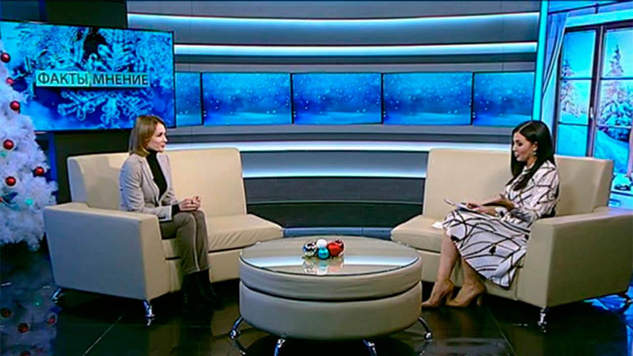 Оксана Калашникова: оперативно реагируем на все обращения