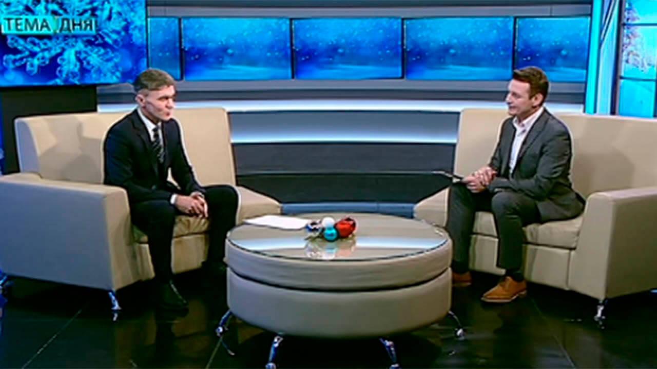 Николай Зародов: к 2025 году все центры занятости будут работать по-новому