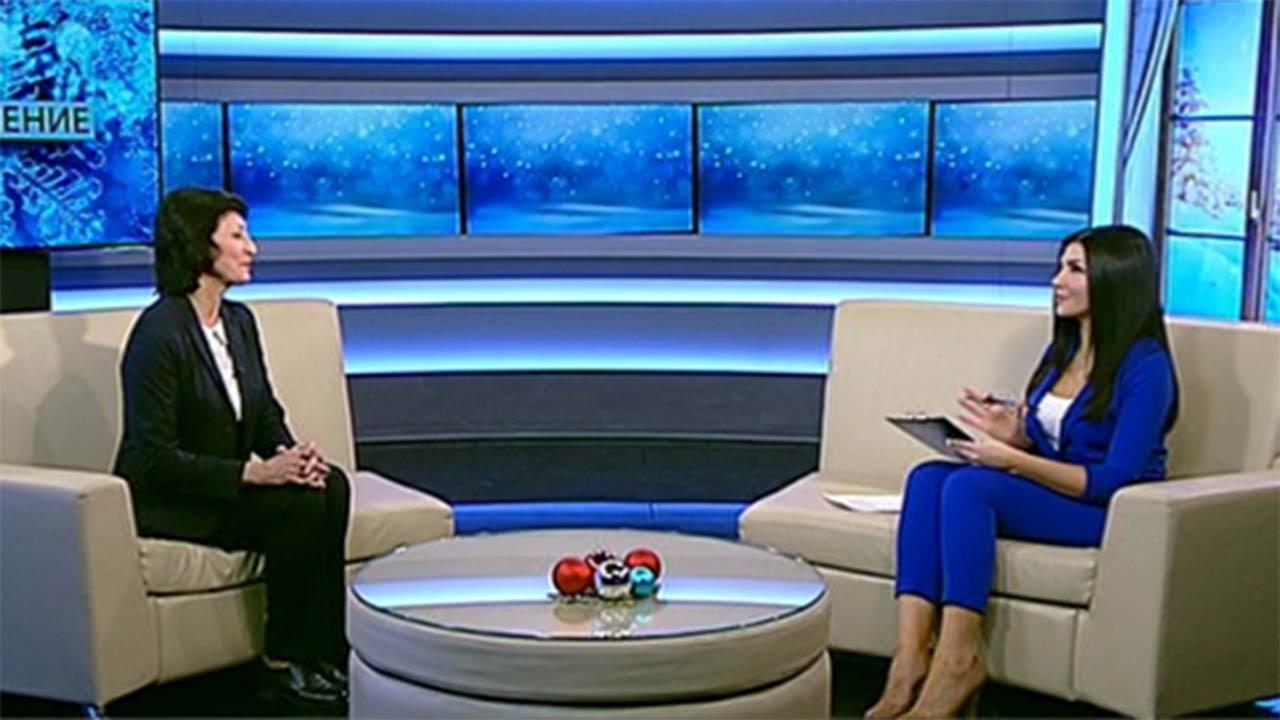 Марина Корниенко: стараемся увлечь больше школьников в олимпиады
