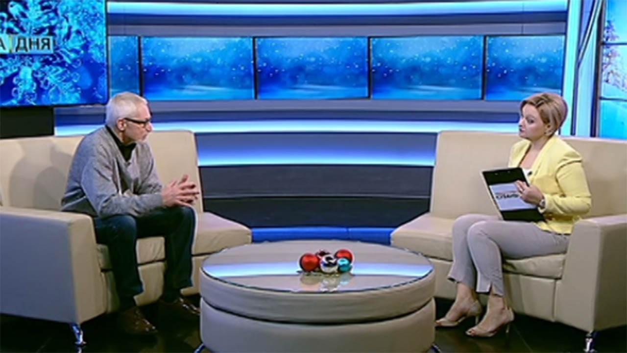 Александр Горячев: не стоит ради фото в крещенскую купель опускать детей до года
