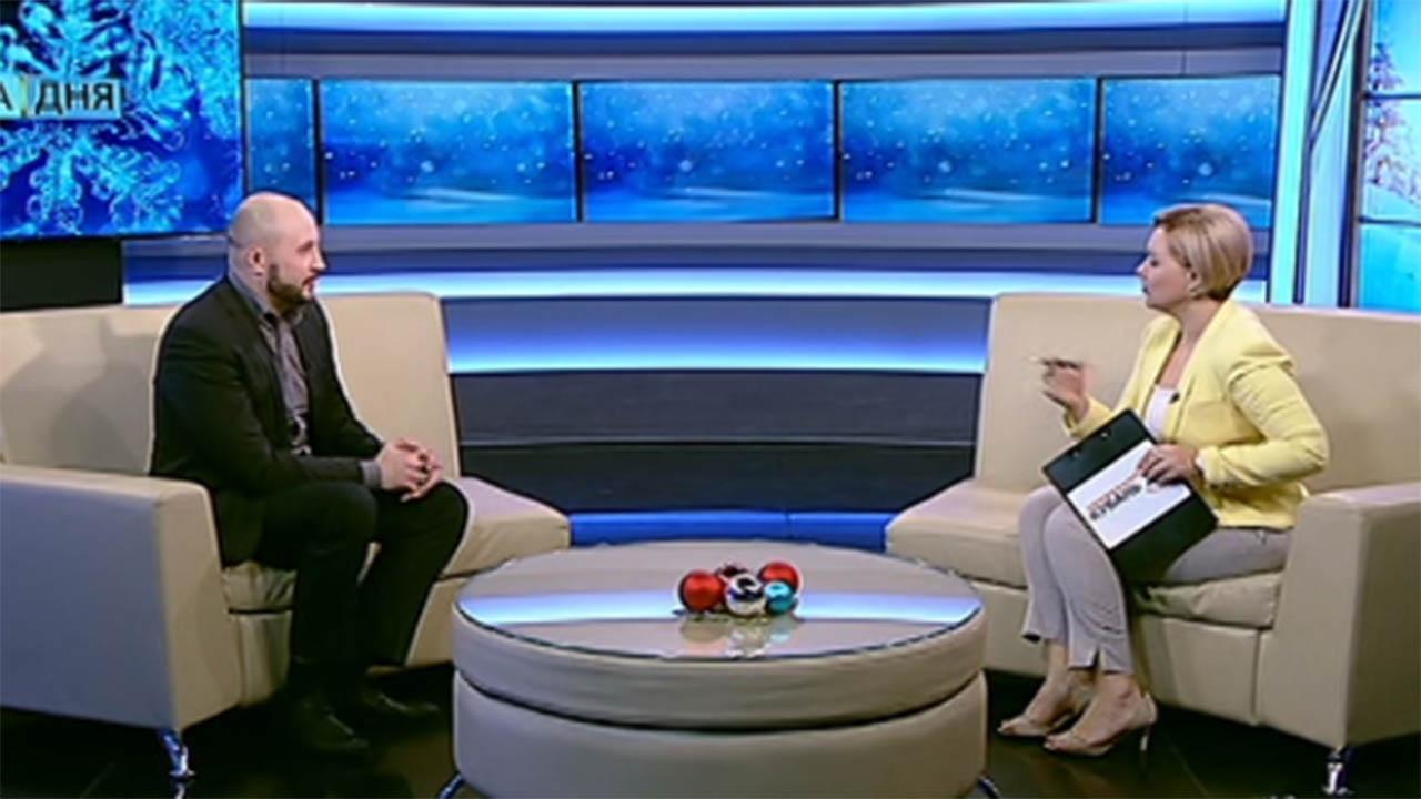 Алексей Игнатьев: инновации должны ориентироваться на людей