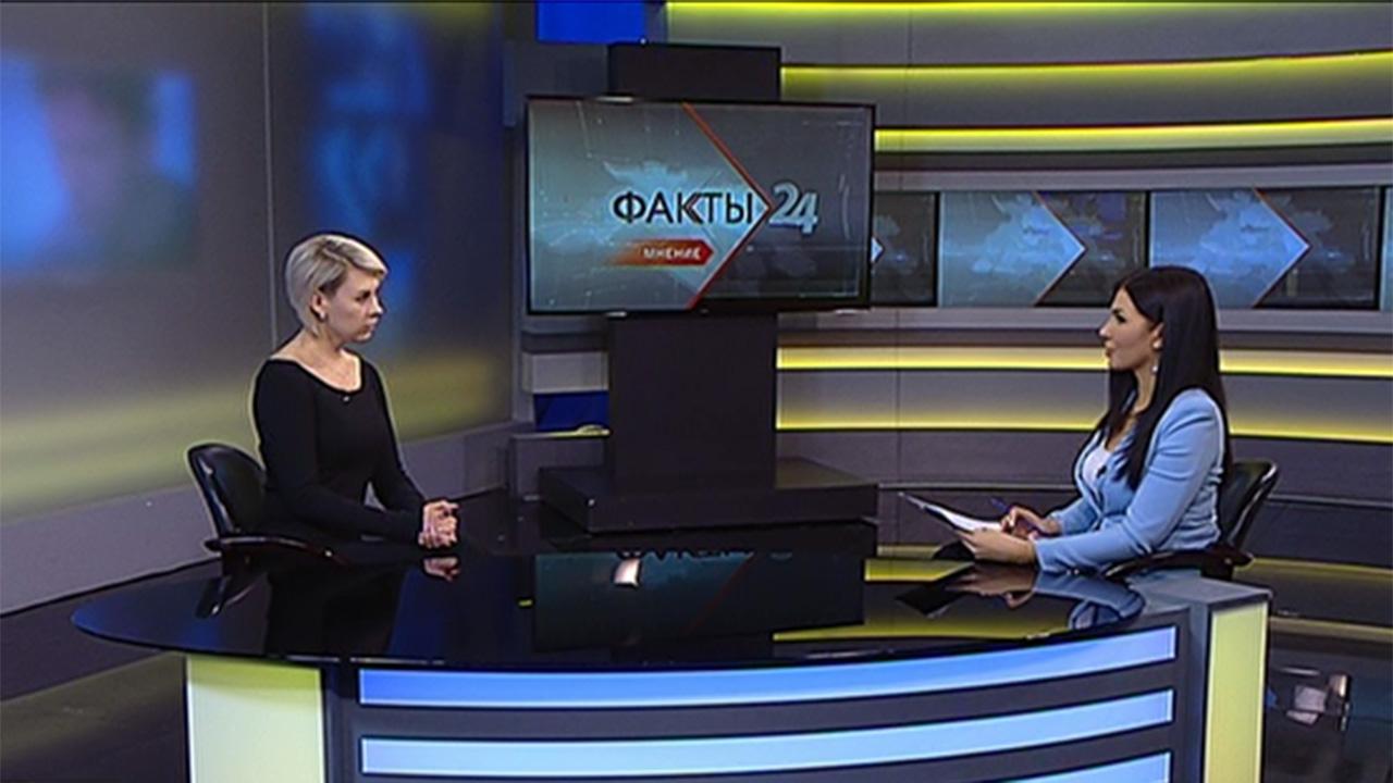 Екатерина Андрющенко: на Кубани есть все условия для зимнего спорта