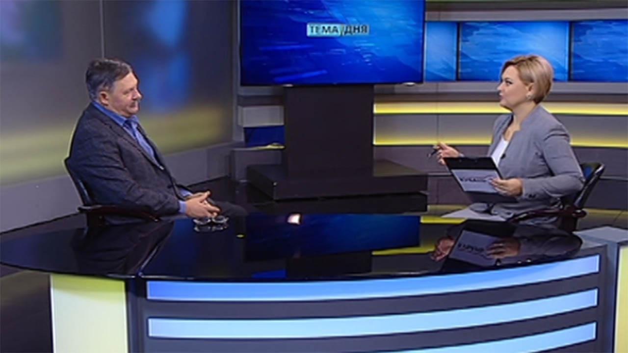 Александр Бойко: госпрограмма по улучшению условий на селе изменилась