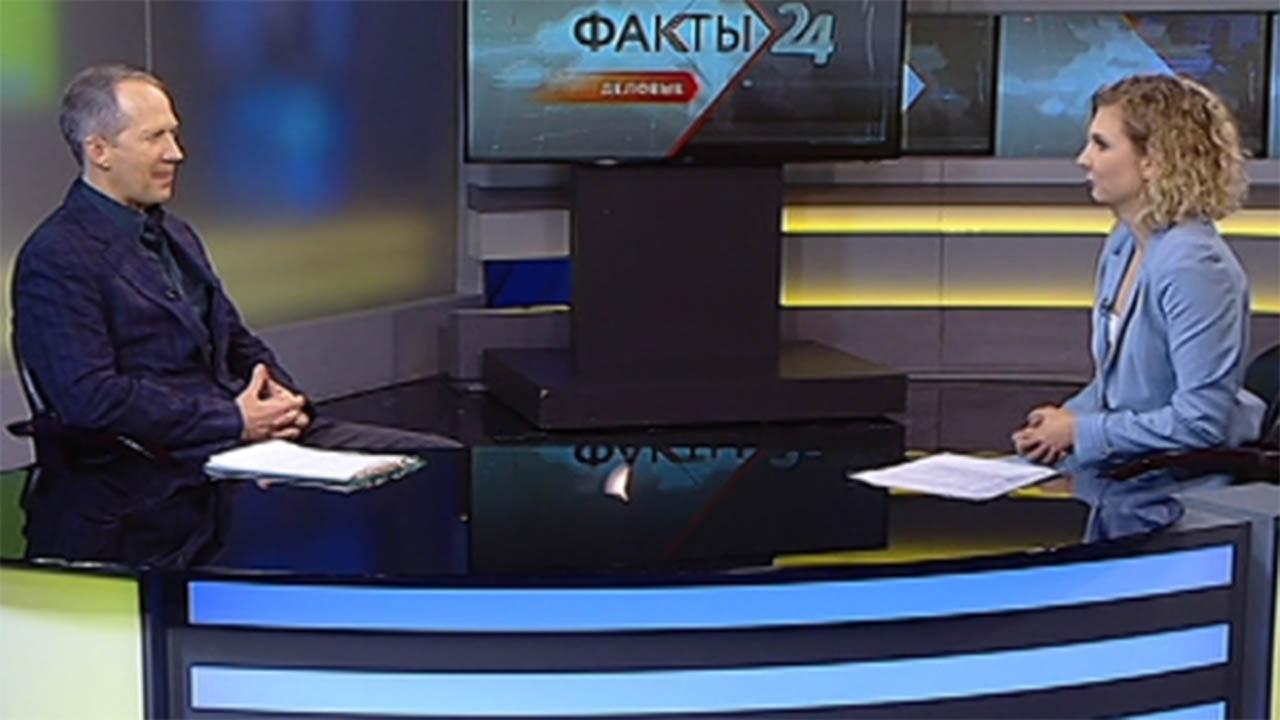 Андрей Ведищев: инвестиции в спортобъекты помогут сэкономить на легионерах