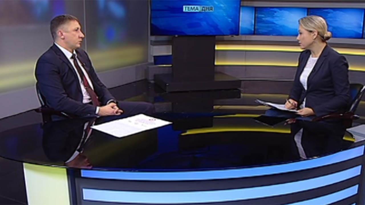 Сергей Грабский: запретить снюсы законодательно нужно по всей России