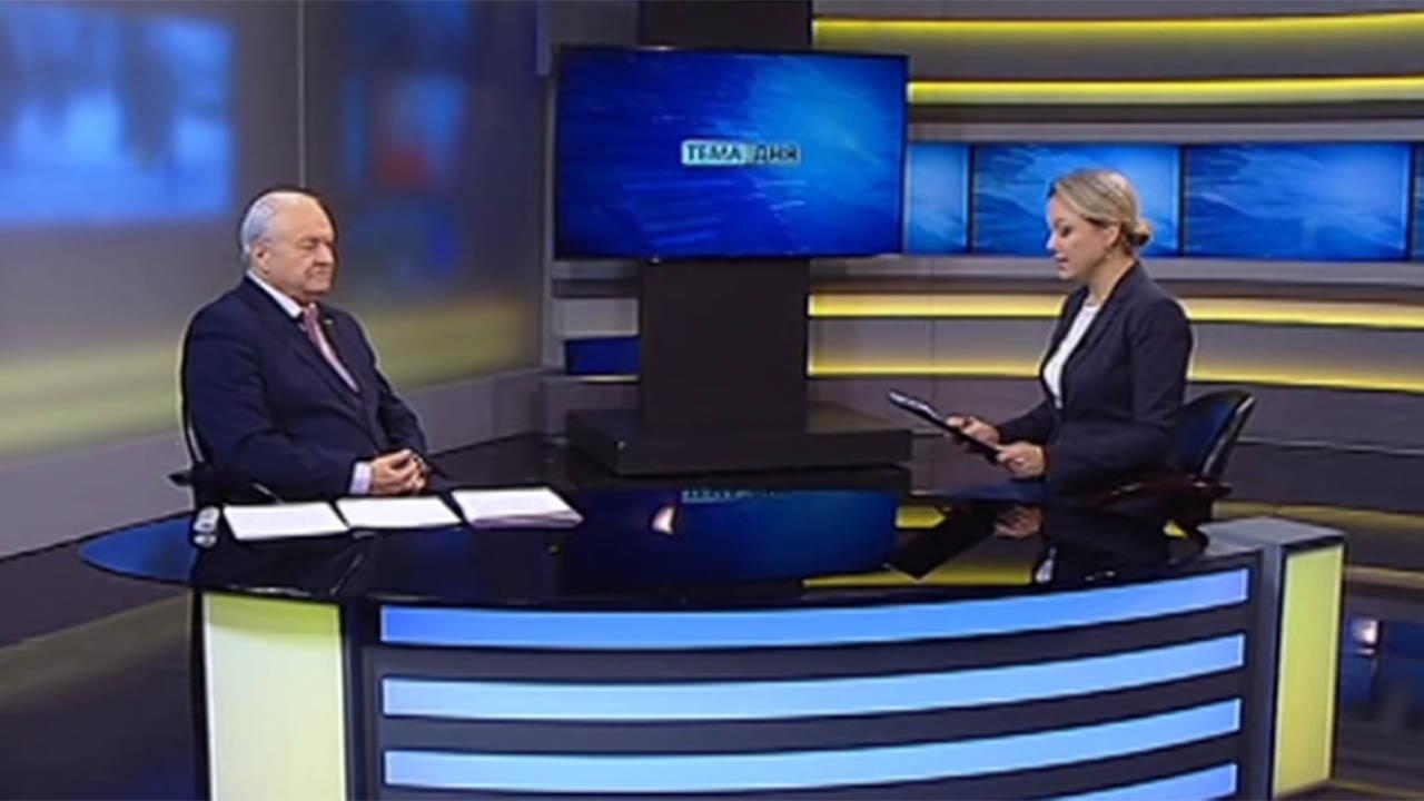 Виктор Сергеев: господдержка помогает увеличивать число фермеров на Кубани