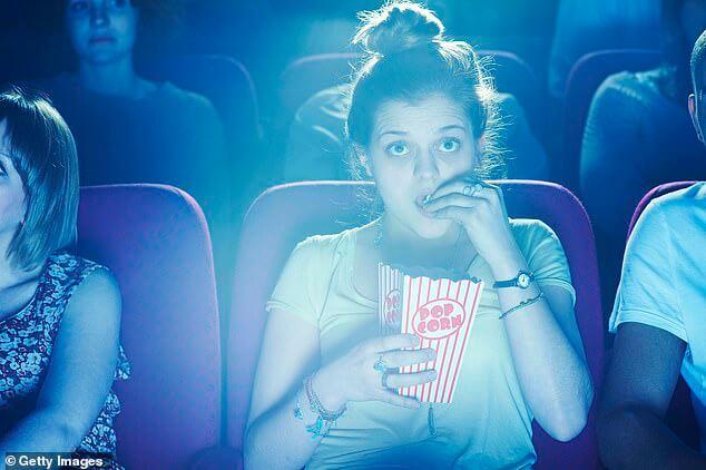 кино, кардиотренировка