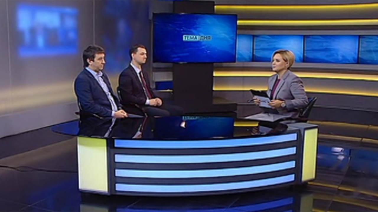 Тарас Радионов: сотрудники должны понимать, что такое «бережливое производство»