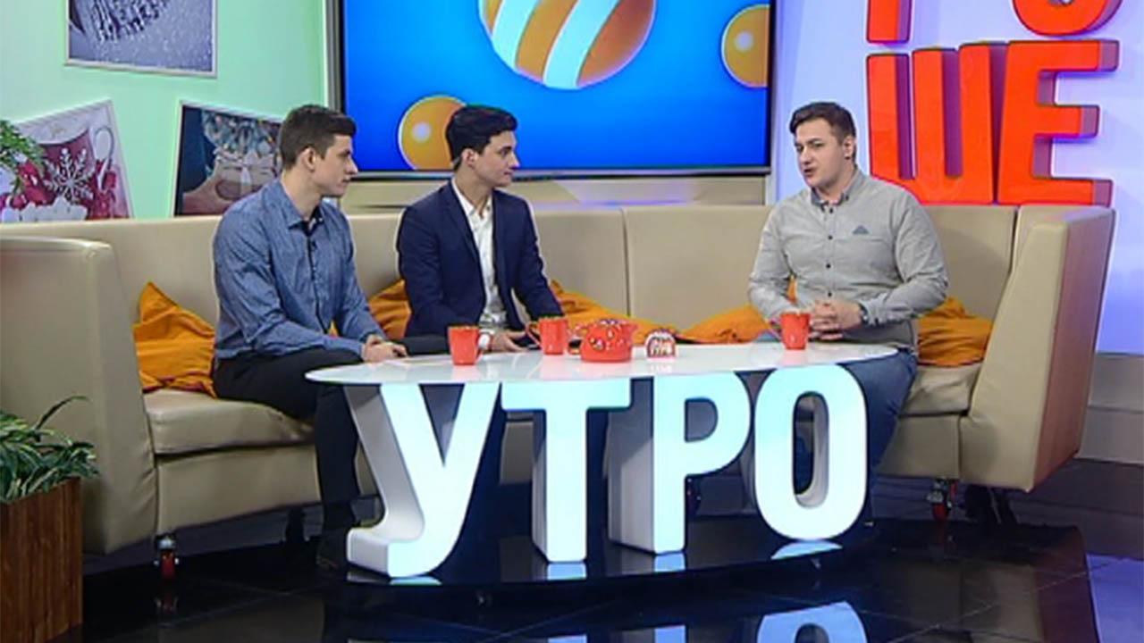 Николай Дорин: очень важно правильно использовать свою информацию в сети