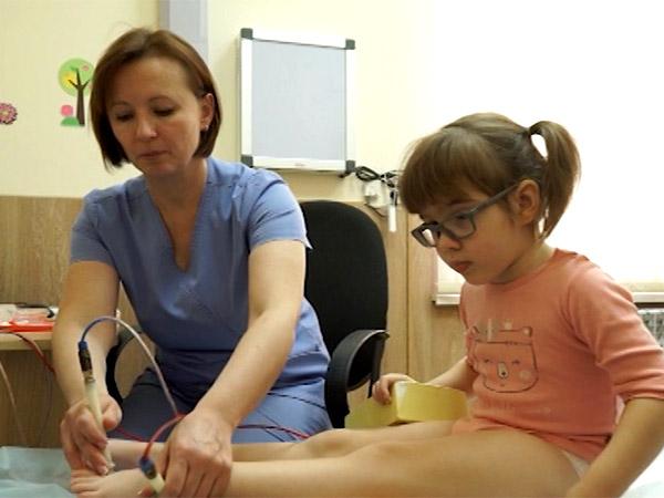 Пять современных направлений реабилитации детей с задержкой в развитии