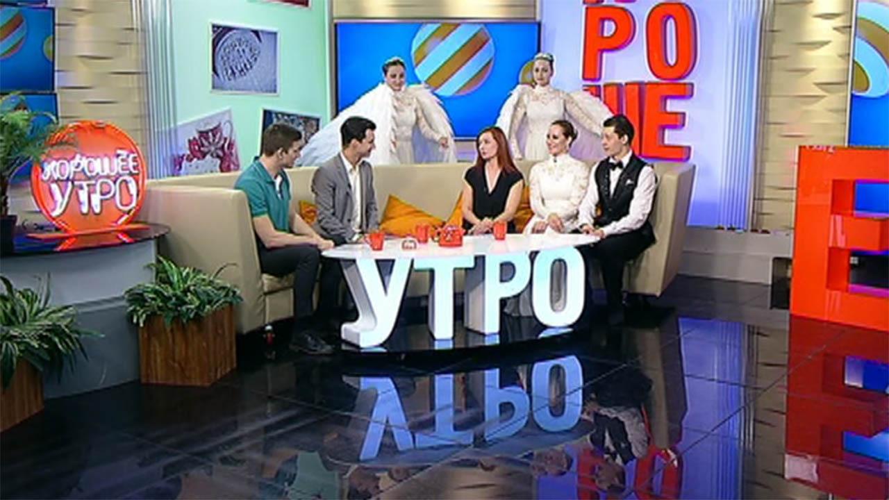 Ольга Иванова: у нас очень много людей, которые знают и любят свое дело