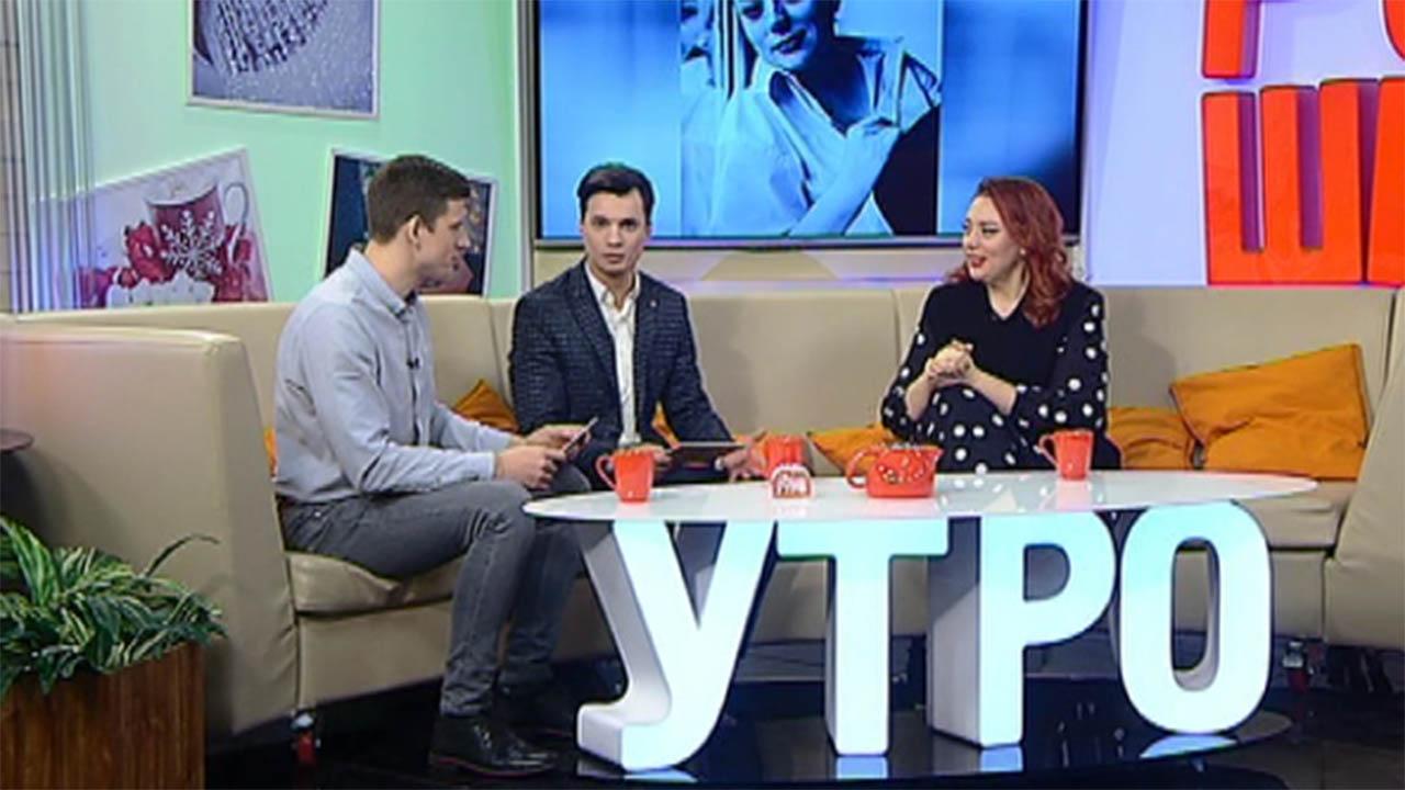 Актриса Светлана Листова: хочу выйти замуж и сняться в главной роли у Тарантино