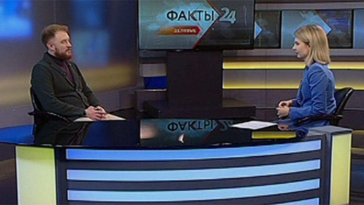 Павел Майоров: у форума «Дело за малым» скоро будет третья награда