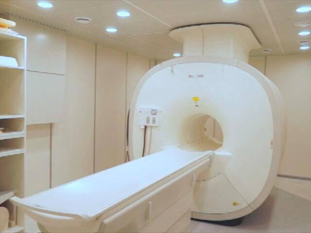 рак, томография, мрт, излучение