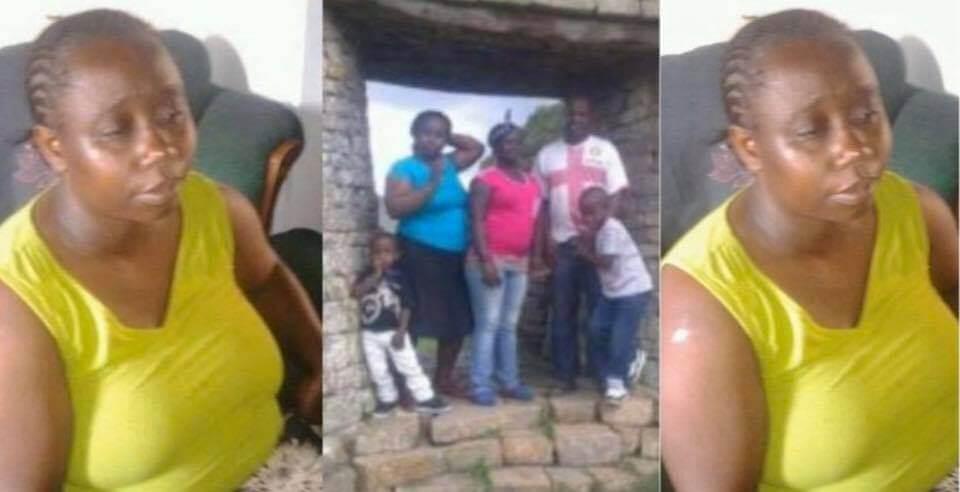 Жительница Кении продала мужа любовнице за 1 тыс. руб и купила детям одежду