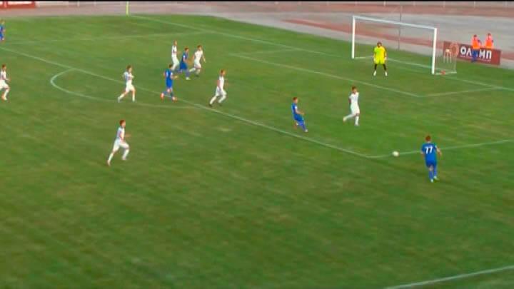 Как кубанские футбольные команды готовятся к продолжению турнира ПФЛ