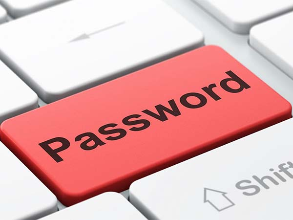 пароли, доступ, логины