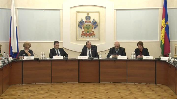 Кубанские депутаты предложили закрепить в Конституции РФ индексацию соцвыплат