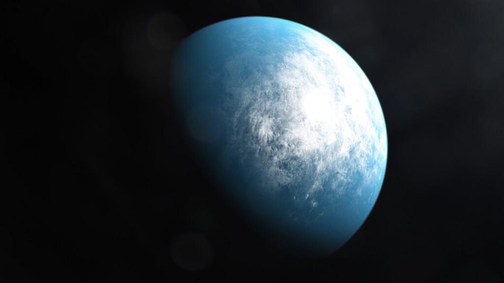 обитаемая планета, телескоп