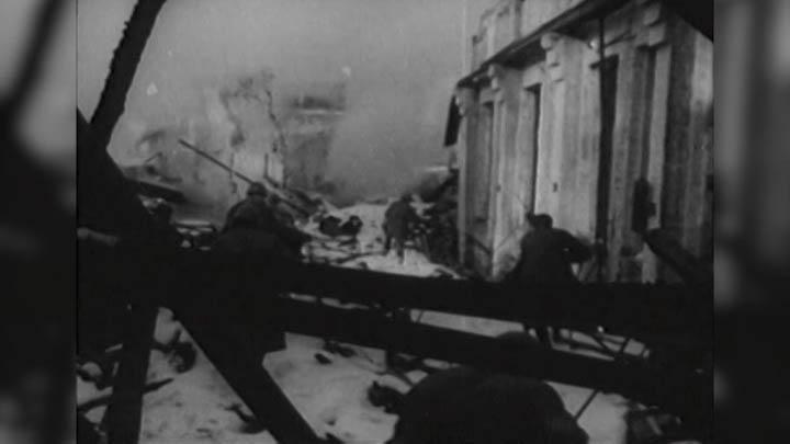 Прошло 77 лет со дня освобождения Армавира от немецко-фашистских захватчиков