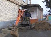 В Староминском районе из-за разрушений в подвале закрыли детский сад «Ромашка»