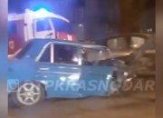 За минувшие сутки в Краснодарском крае произошло 16 серьезных ДТП