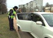 В Краснодаре сотрудники ГИБДД вышли в рейд по контролю за перевозкой детей