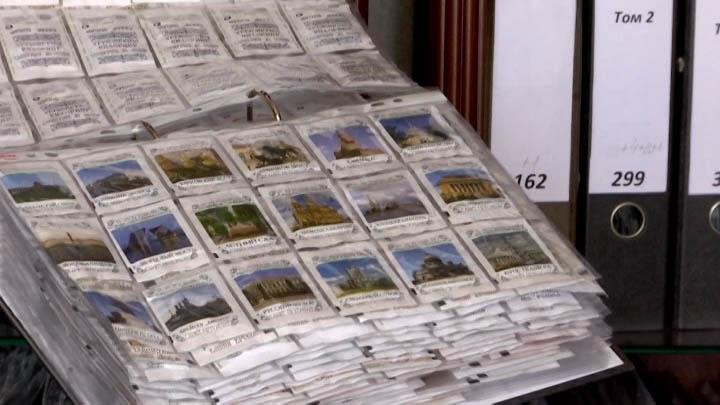 Жительница Краснодара с коллекцией сахара попала в «Книгу рекордов Гиннесса»