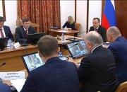 Вениамин Кондратьев: мы должны наращивать экспорт продукции на рынках Европы