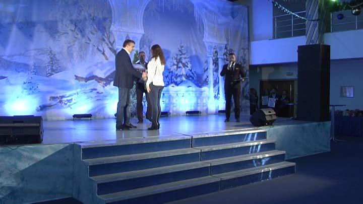 В Краснодаре наградили победителей и призеров краевого конкурса журналистов