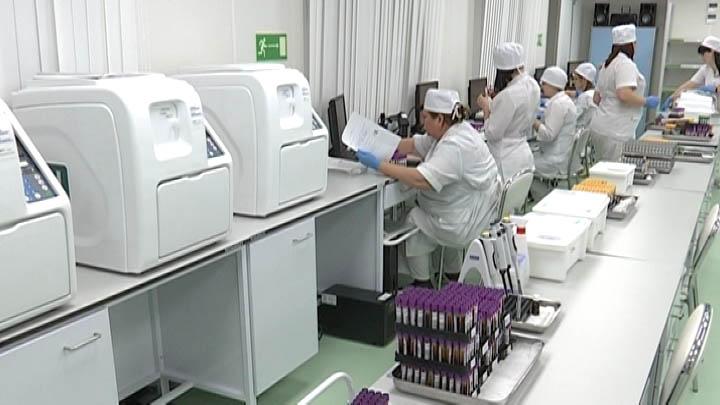 На Кубани службы приведены в режим повышенного контроля из-за вируса в Китае