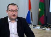 Интервью с министром труда и соцразвития Краснодарского края Сергеем Гаркушей