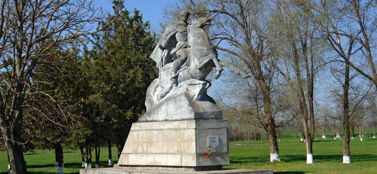 Имя в названии: Иван Кочубей — краском, рубивший сплеча