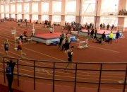В Краснодаре завершился открытый краевой турнир по легкой атлетике