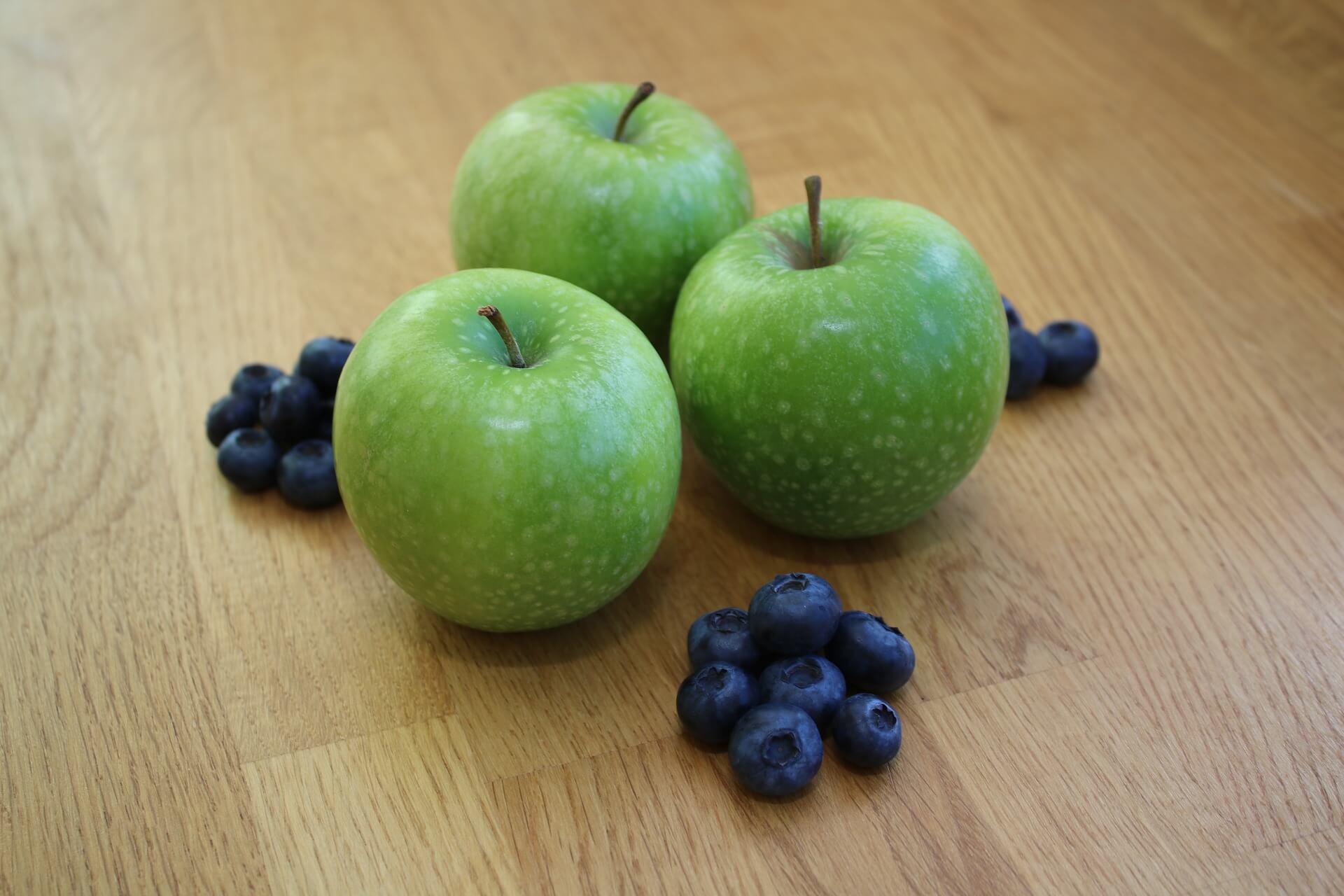 Здоровые почки: 4 главных продукта