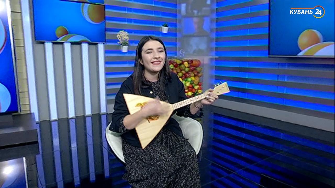 Хормейстер Нателла Багдасарян: традиция жива