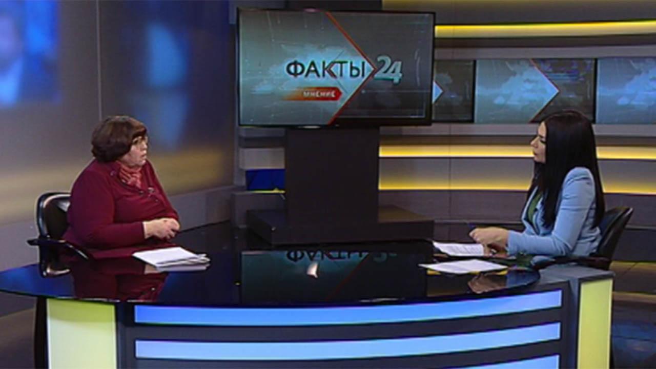 Наталья Боева: экспорт — это расширение производства и увеличение рабочих мест