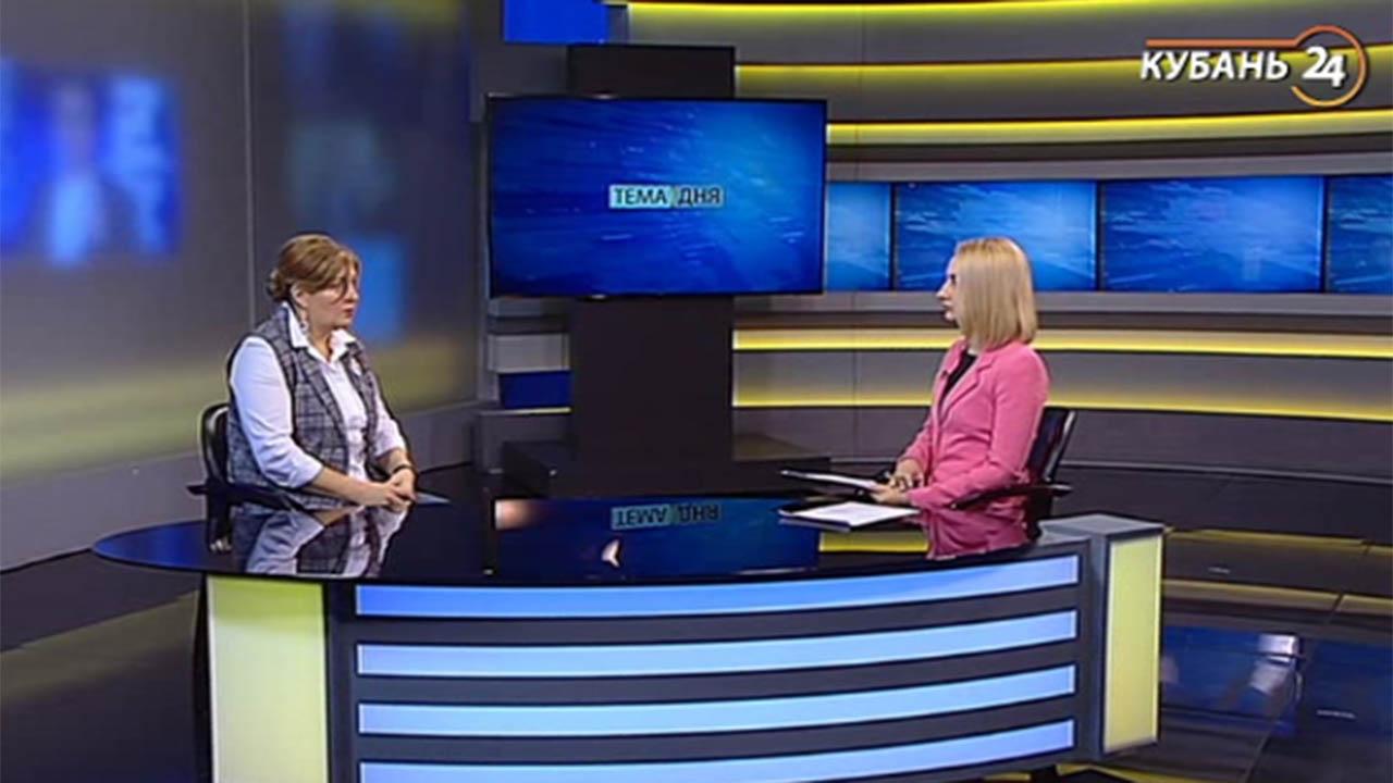 Лада Чепелева: в десять лет ребенок вступает в подростковый период