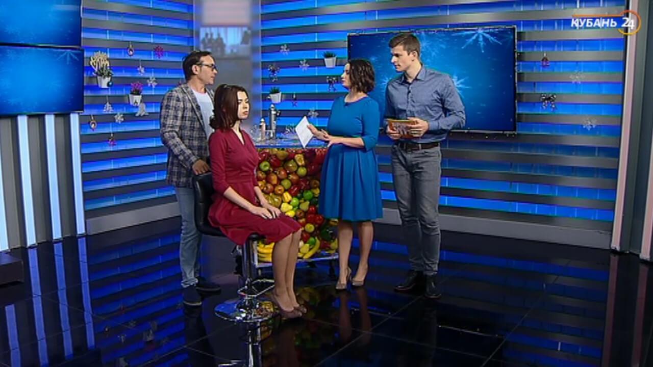 Парикмахер Сергей Дубровский: в этом году будут популярны цветы и хвосты