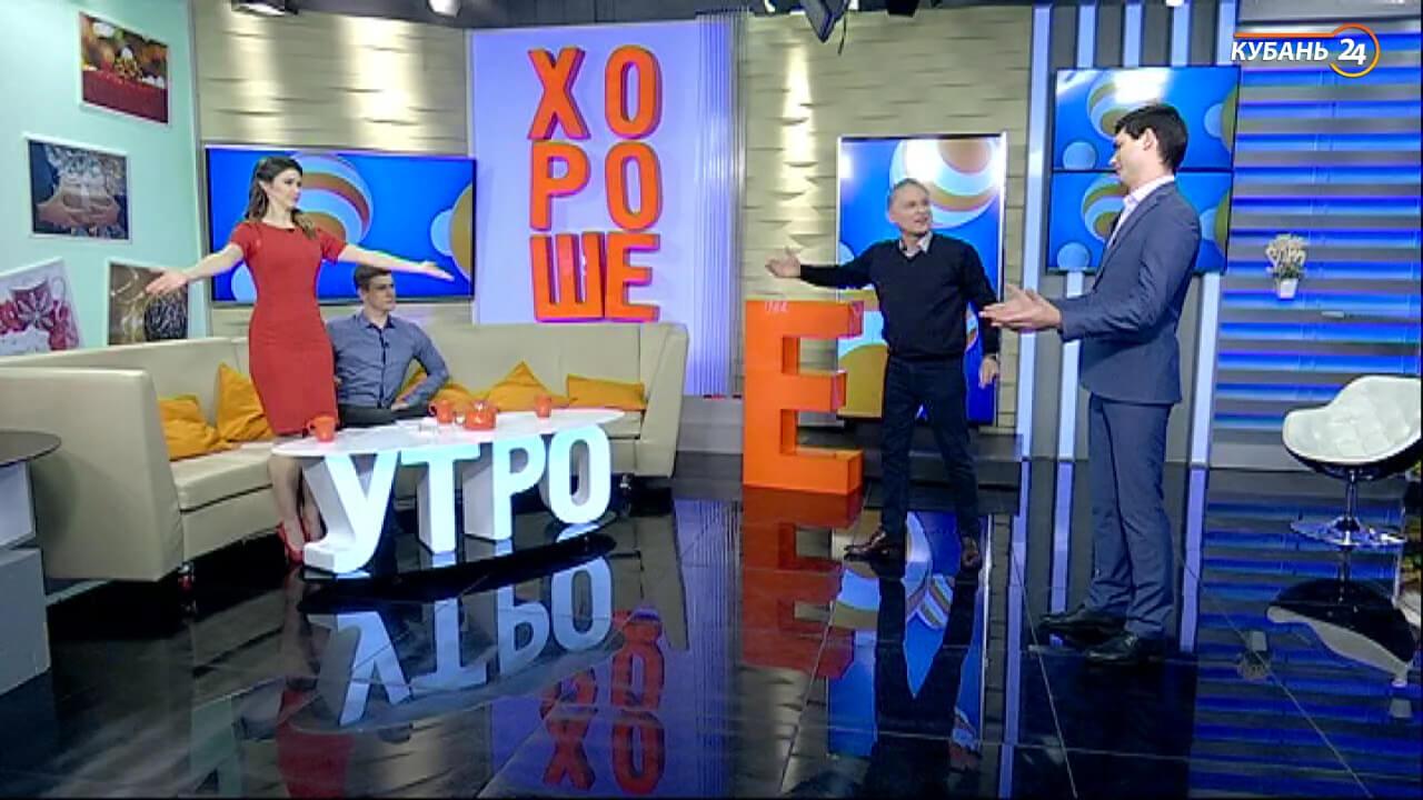 Артист Равиль Гилязетдинов: новый моноспектакль — эксперимент для меня