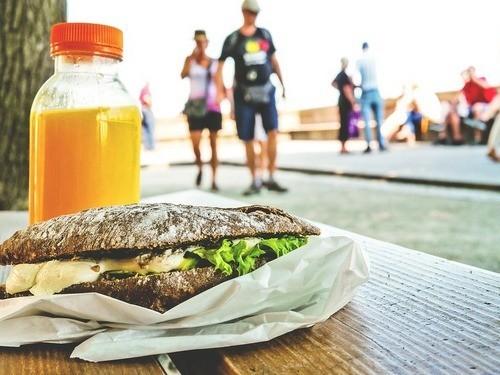 вредные продукты, калории, маркировка