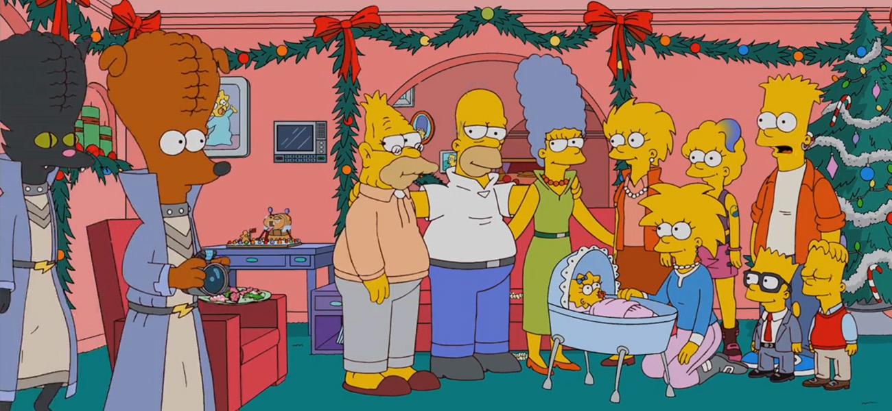 Что посмотреть в Рождество: 7 новогодних эпизодов из популярных сериалов