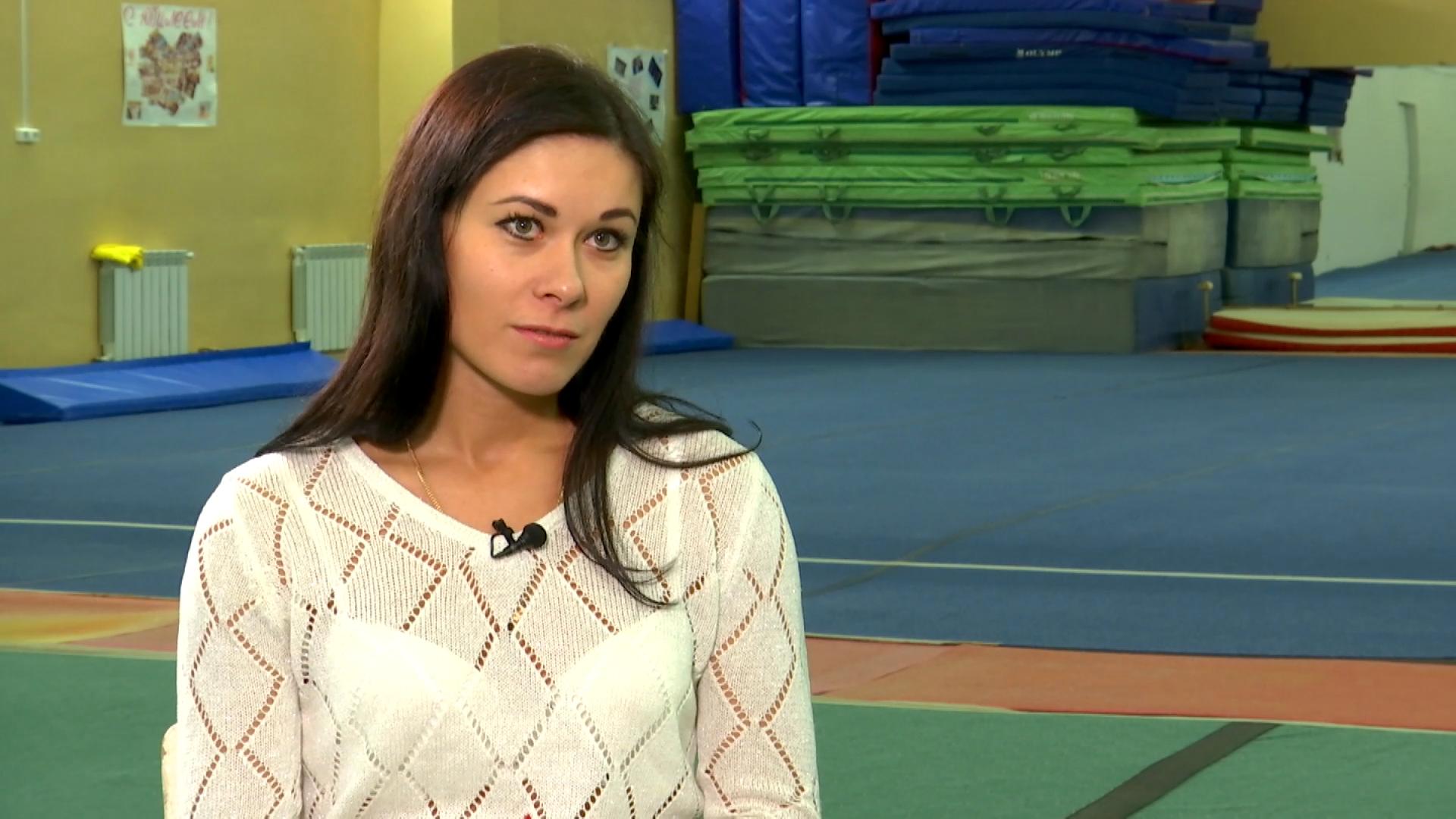 «Факты. Спорт». Герой недели. Заслуженный тренер России Екатерина Стройнова