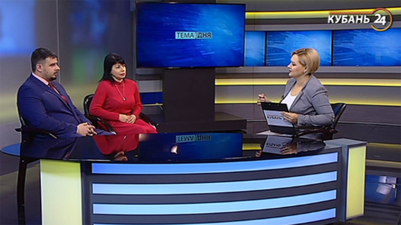 Лариса Величко: мы будем развивать формат дистанционного обучения
