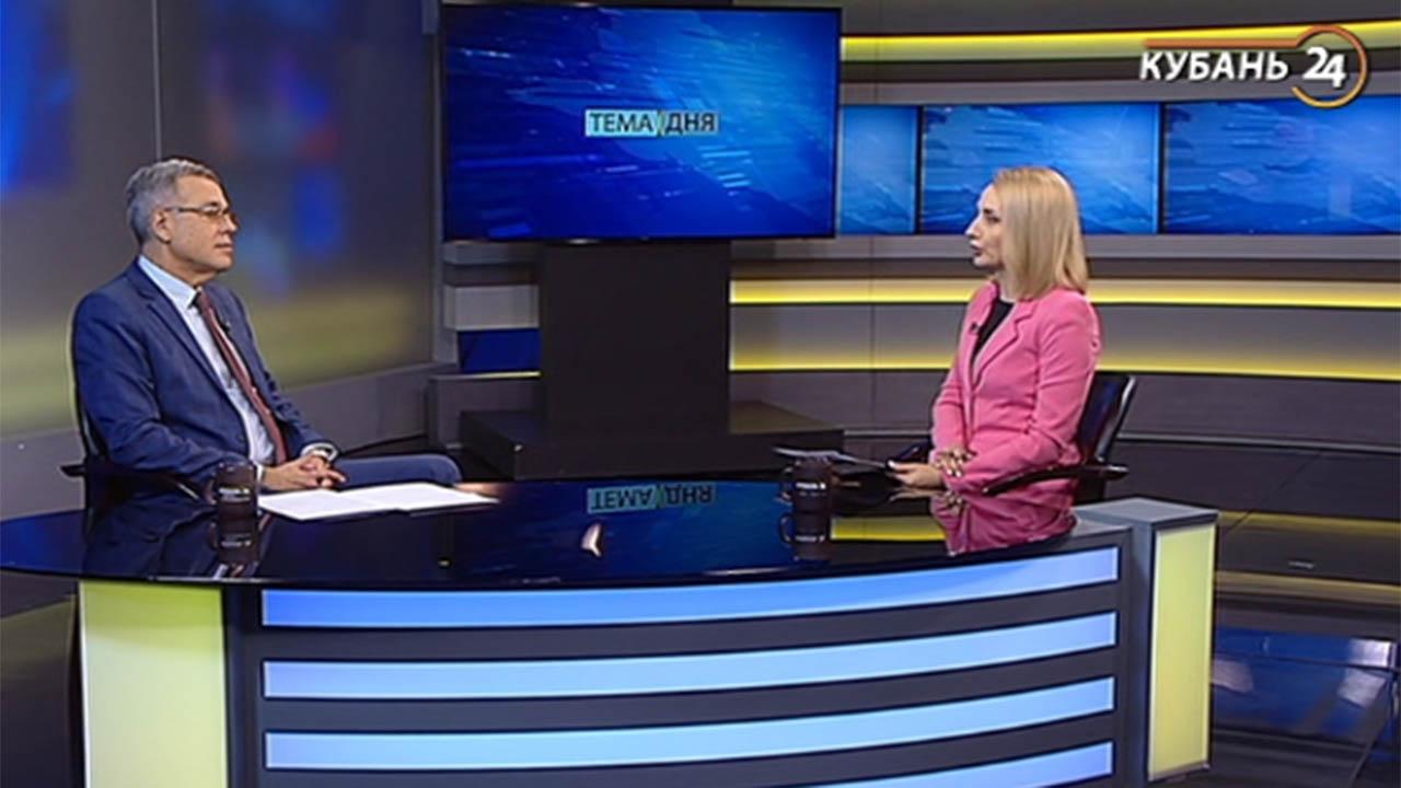 Андрей Зайцев: поправки в Конституции РФ своевременны и необходимы