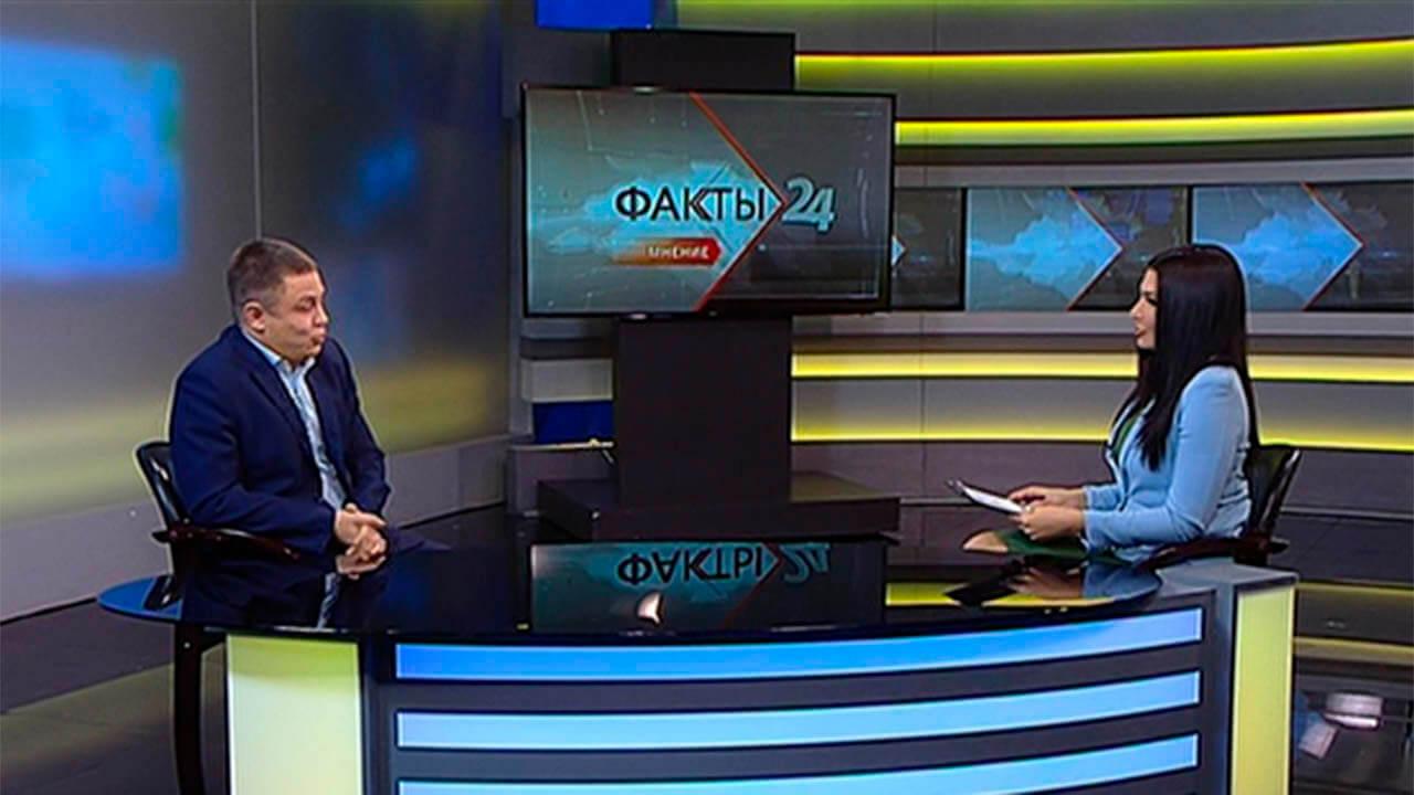 Виталий Видинеев: большая стройка — ответственное дело